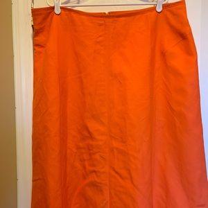 Gorgeous A-Line Skirt!!